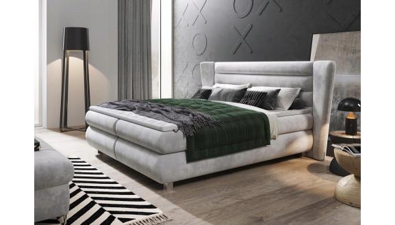 Łóżko Kontynentalne...