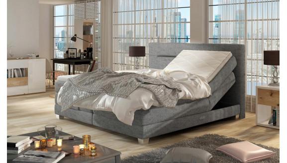 Łóżko Kontynentalne Medea...