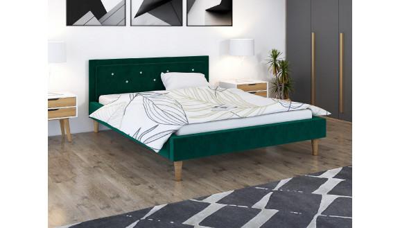 Łóżko Focus 140x200