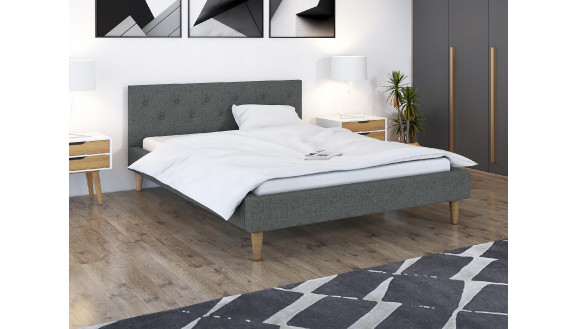 Łóżko Fado 140x200