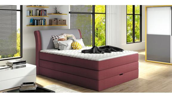 Łóżko Amalfi 140x200